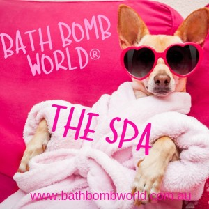Bath Bomb World® Spa